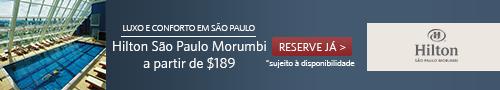 Luxo & conforto em São Paulo
