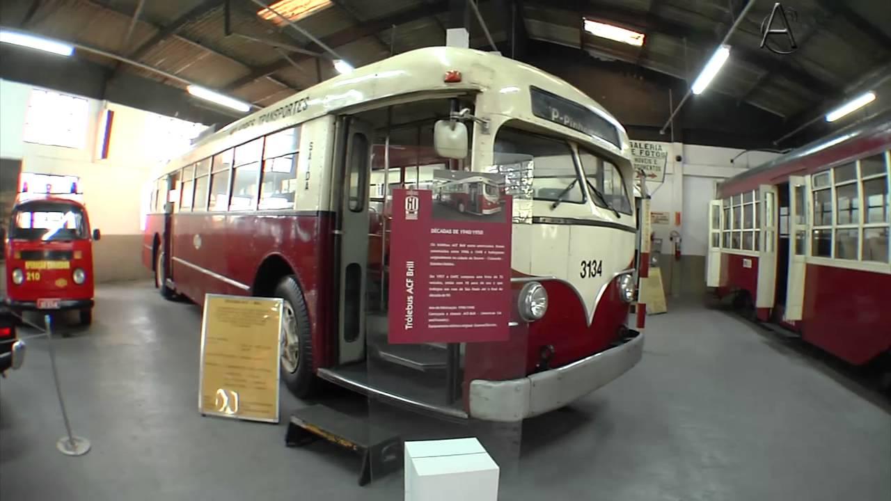 Museus dos Transportes Públicos